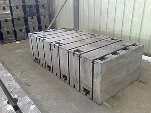 方箱工作台