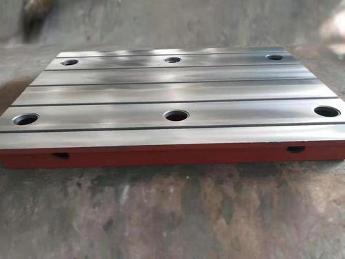 T型槽铆焊平台